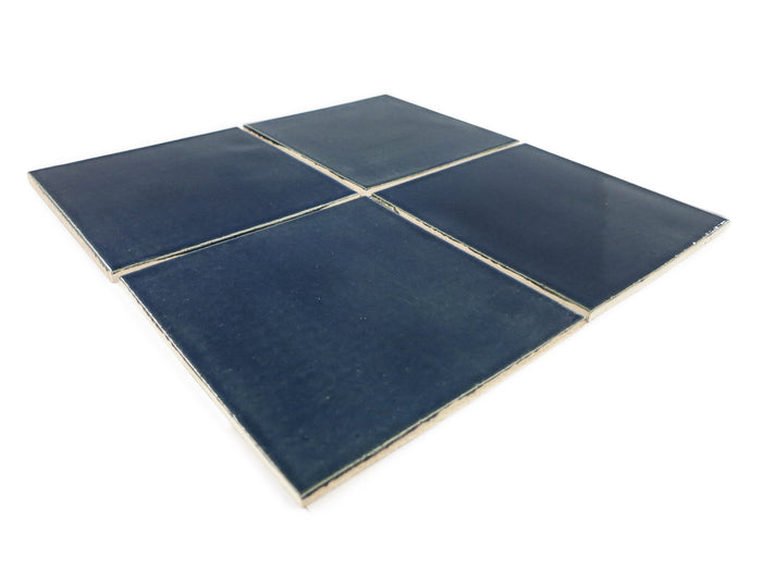 "6""x6"" Subway Tile - 1013 Denim"