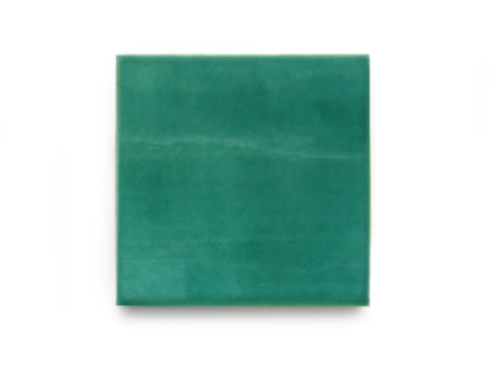 6x6 Subway Tile Sea Mist Green