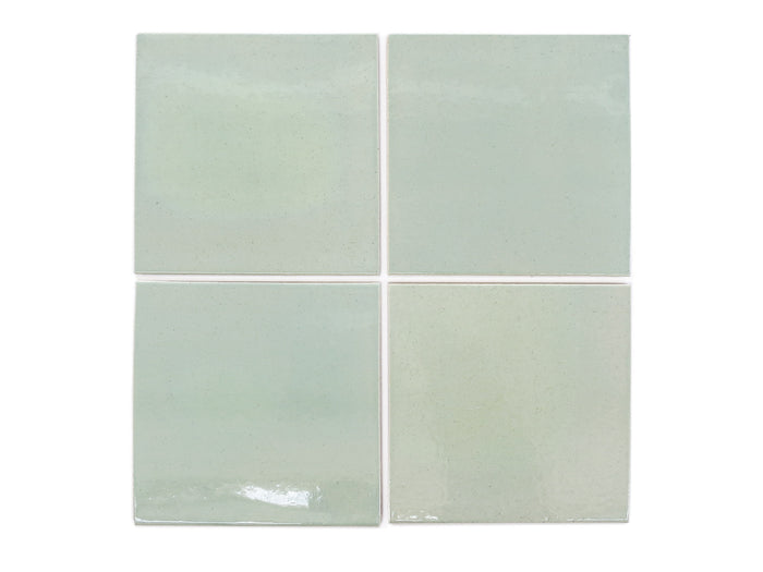 "6""x6"" Subway Tile - 214 Coastal Breeze"