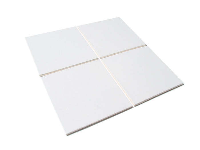 "6""x6"" Subway Tile - 77E Grey"