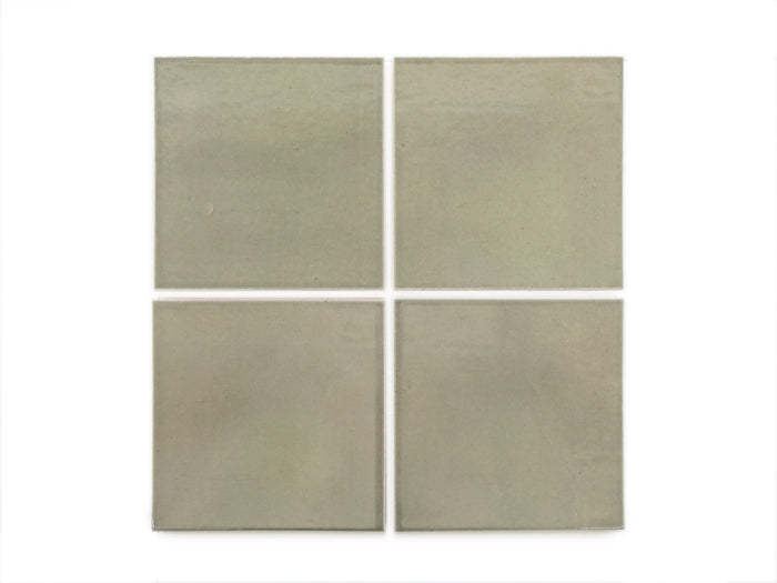 "6""x6"" Subway Tile - 815W Light Grey"