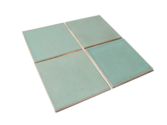 "6""x6"" Subway Tile - 913 Old Copper"