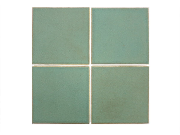 6x6 Subway Tile Old Copper