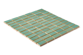 "1""x2"" Stacked Pattern - 913 Old Copper"
