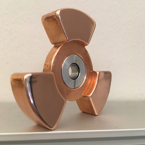 Limited Edition Phat Boy Copper