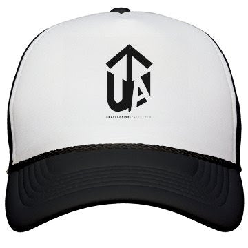 c3e4447b UA Trucker Hat – Altruistic Instinct