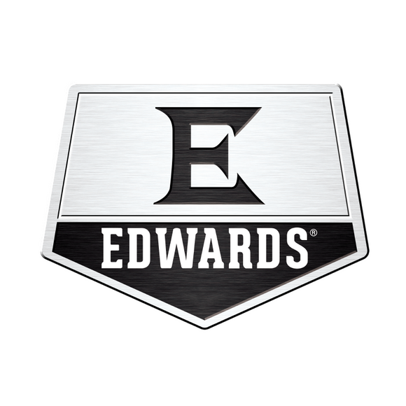 Edwards - High Quality, Low Maintenance Ironworking