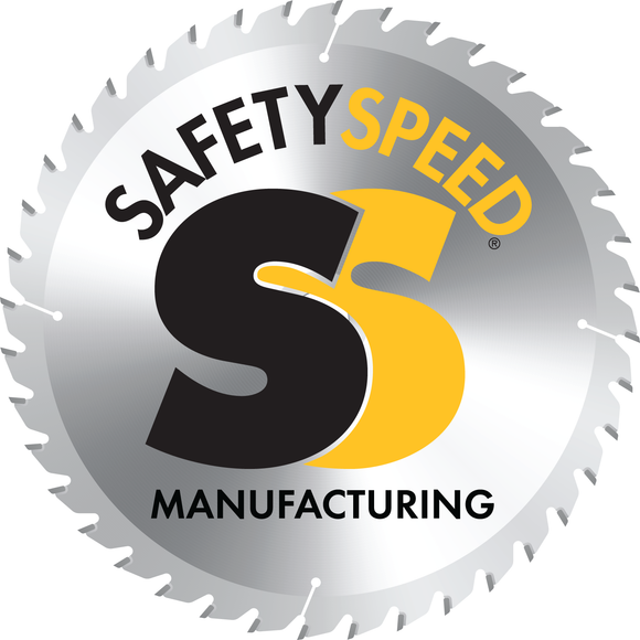 Safety Speed Manufacturing - Panel Processing Machines Since 1958