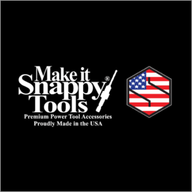 Make it Snappy Tools - Premium Drilling Accessories Since 1962