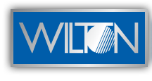 Wilton - Holding Strong Since 1941