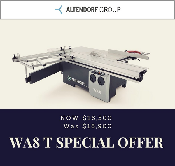 WA8T Special Offer