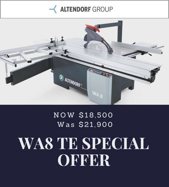 WA8TE Special Offer