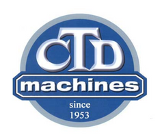 CTD Machines logo