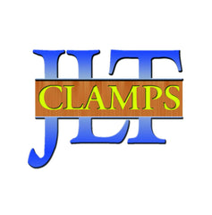 JLT Clamps logo - shop clamping solutions since 1911