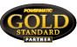 Powermatic gold standard partner