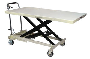 JET SLT-1100, Jumbo Scissor Lift Table
