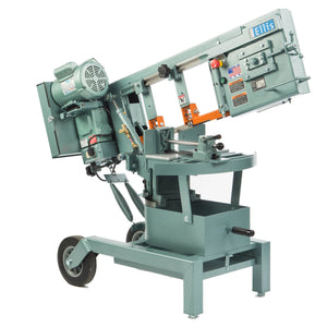 ELLIS 1600 Mitre band Saw