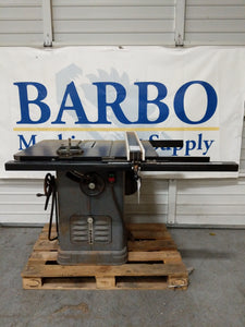 "DELTA 10"" Table Saw w/ Short Fence"