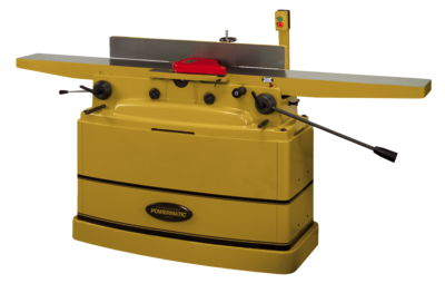 Powermatic PJ-882HH Jointer, 2HP 1PH 230V