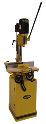 Powermatic 719T Mortiser, 1HP 1PH 115/230V