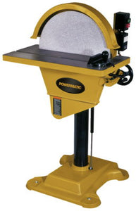 Powermatic DS20 Disc Sander, 2HP 1PH 230V