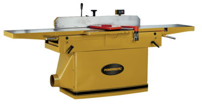 Powermatic PJ1696 Jointer, 7.5HP 3PH 230/460V