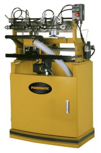 Powermatic DT65 Dovetailer, 1HP 1PH 230V