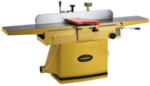 Powermatic 1285 Jointer, 3HP 1PH 230V, Helical Head