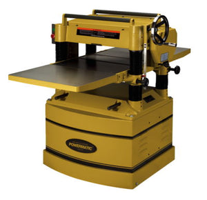 "Powermatic 209HH, 20"" Planer, 5HP 3PH 230/460V"