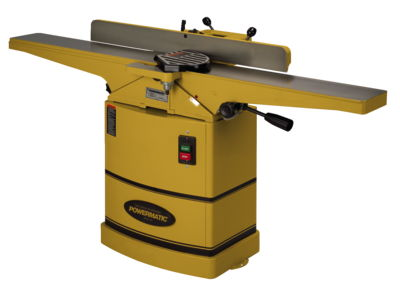 Powermatic 54HH Jointer, 1HP 1PH 115/230V