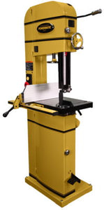 Powermatic PM1500 Bandsaw, 3HP 1PH 230V