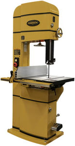 "Powermatic PM1800B, 18"" Bandsaw, 5HP 1PH 230V"