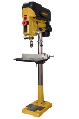 Powermatic PM2800B Drill Press, 1HP 1PH 115/230V