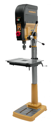 Powermatic PM2820EVS Drill Press, 1HP 1PH 120V