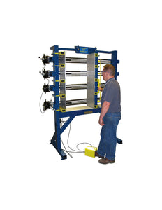 JLT - Large Capacity Drawer & Box Clamp
