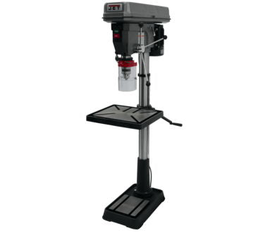 JET JDP-20MF 20IN FLOOR DRILL PRESS 1.5HP  1PH 115/230V