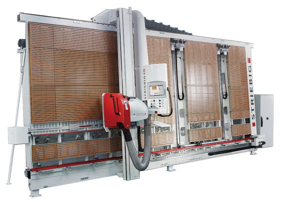 Striebig 4D - Vertical Panel Saw
