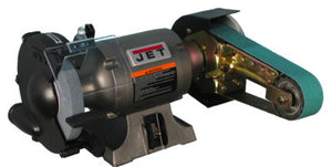 "JET JBGM-8 8"" Jet Shop Grinder with Multitool Attachment"