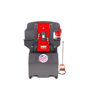Edwards 40 Ton Ironworker