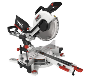 "Jet JMS-12X 12"" Sliding Dual Bevel Compound Miter Saw"