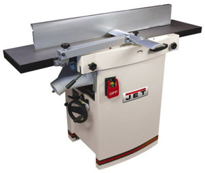 "JET JJP-12HH 12"" Planer /Jointer with Helical Head"