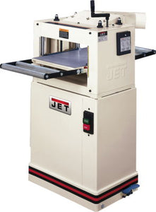 "JET JPM-13CS, 13"" Closed Stand Planer / Molder, 1-1/2HP, 1Ph, 115/230V"