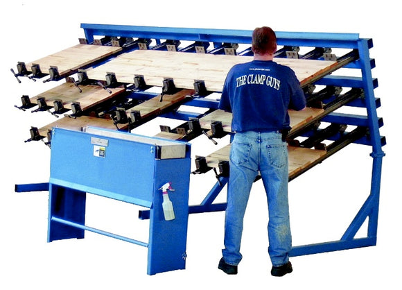 JLT - 12 foot Panel Clamp