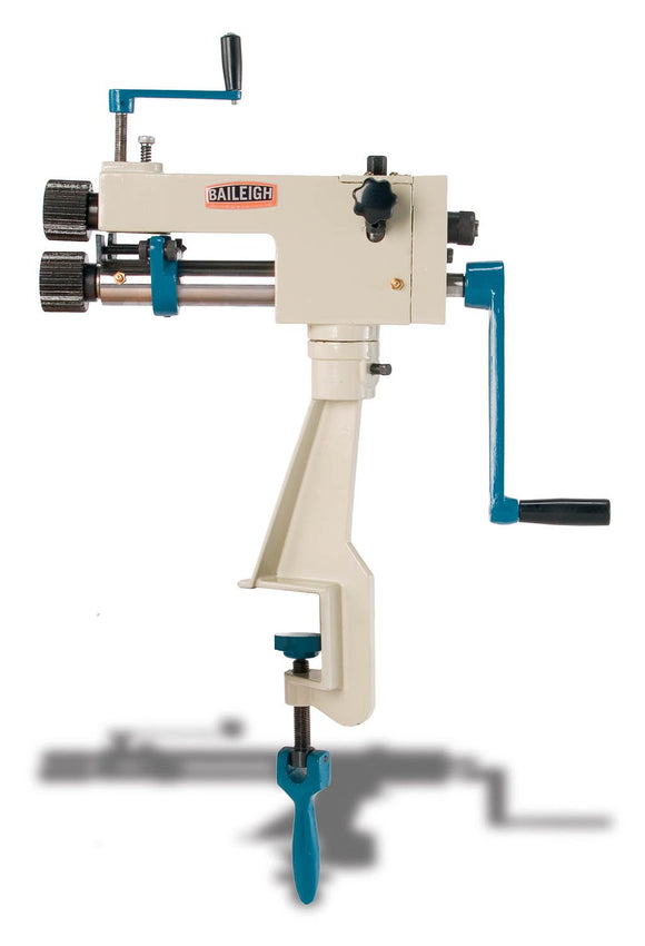 Baileigh - BR-22 - Manually Operated Bead Roller