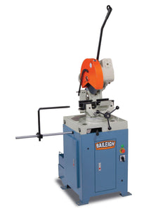 Baileigh - CS-350M - Heavy Duty Manual Cold Saw.
