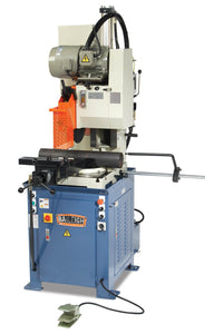 Baileigh - CS-C485SA - Heavy Duty Semi-Auto Column Type Cold Saw