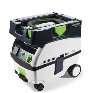 CT MINI HEPA Dust Extractor