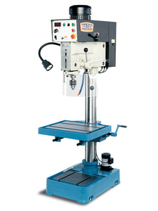 Baileigh - DP-1250VS-HS - Inverter Driven High Speed Drill Press