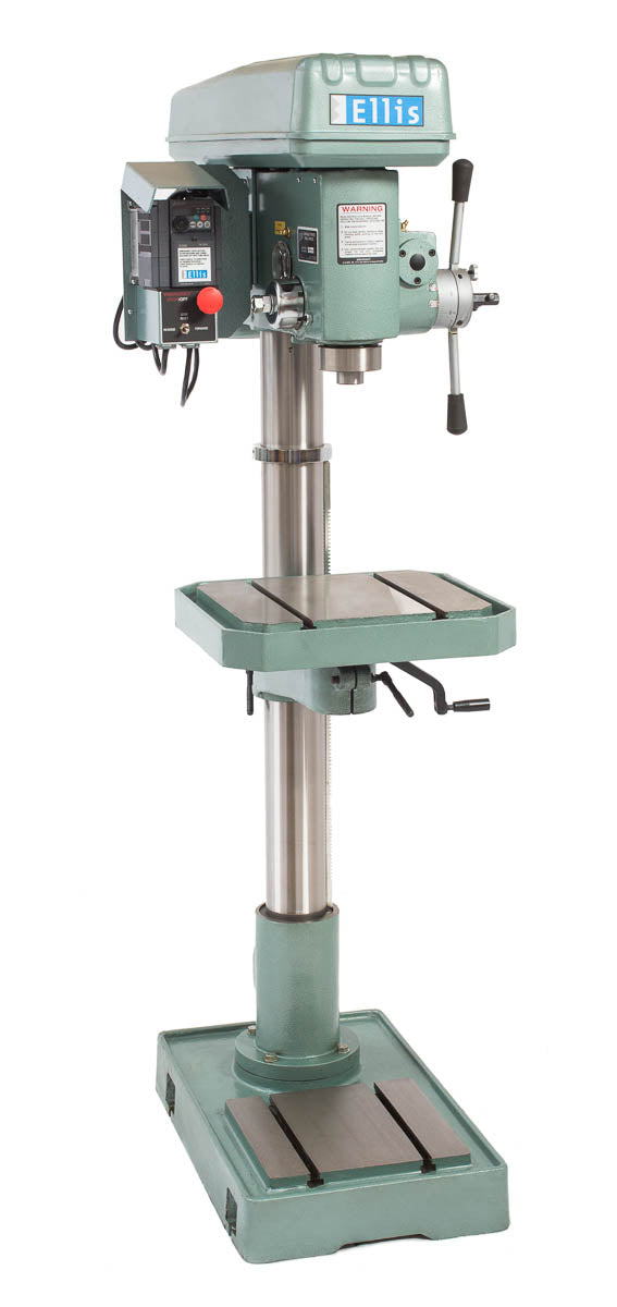 ELLIS Drill Press 9400
