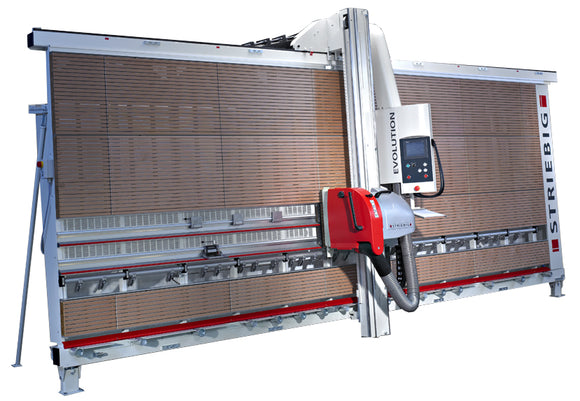 Striebig Evolution - Vertical Panel Saw